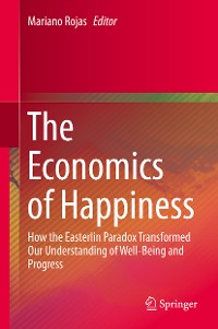 Cover The Economics of Happiness