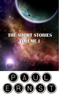 Cover Short Stories of Paul Ernst