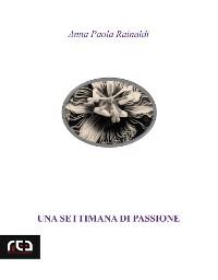 Cover Una settimana di passione
