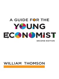 Cover A Guide for the Young Economist