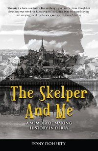 Cover The Skelper and Me