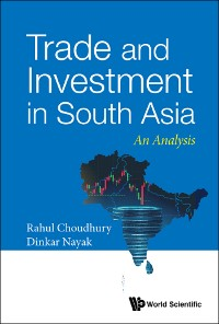 Cover Trade and Investment in South Asia