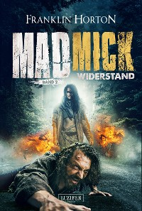 Cover MAD MICK - WIDERSTAND