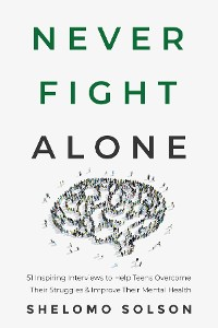Cover Never Fight Alone