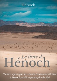 Cover Le Livre d'Hénoch