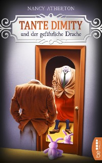 Cover Tante Dimity und der gefährliche Drache