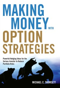 Cover Making Money WIth Option Strategies