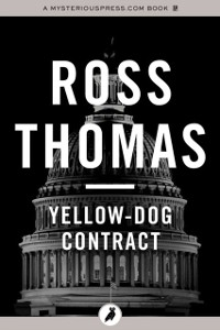 Cover Yellow-Dog Contract