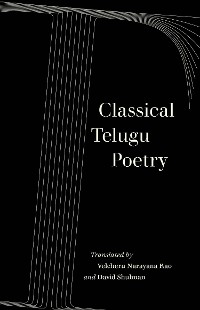 Cover Classical Telugu Poetry