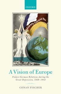 Cover Vision of Europe