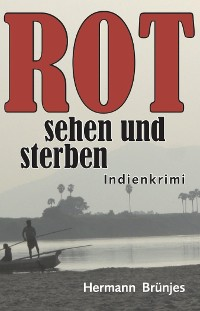 Cover ROT sehen und sterben