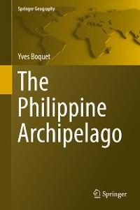 Cover The Philippine Archipelago
