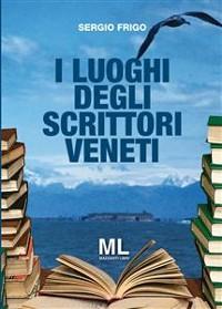 Cover I luoghi degli scrittori veneti