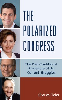 Cover The Polarized Congress
