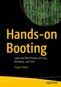 Cover Hands-on Booting