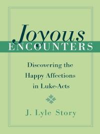 Cover Joyous Encounters