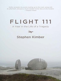 Cover Flight 111