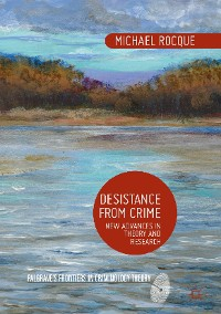Cover Desistance from Crime