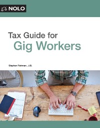 Cover Tax Guide for Gig Workers