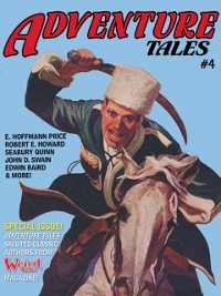 Cover Adventure Tales #4