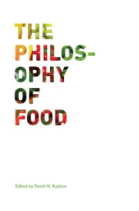 Cover The Philosophy of Food