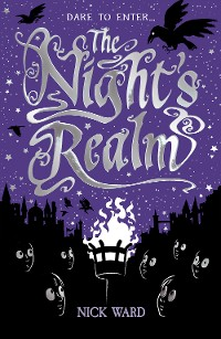 Cover The Night's Realm