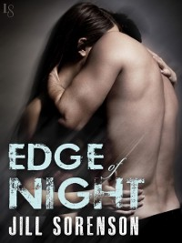 Cover Edge of Night