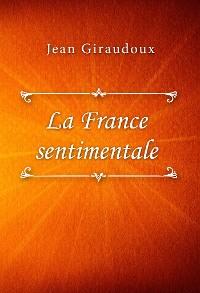 Cover La France sentimentale