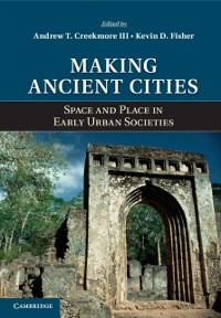 Cover Making Ancient Cities