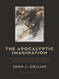 Cover The Apocalyptic Imagination