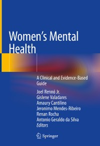 Cover Women's Mental Health