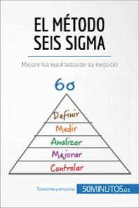 Cover El método Seis Sigma