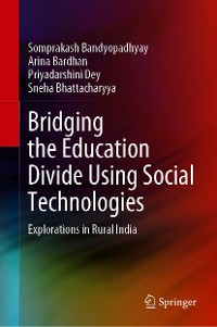 Cover Bridging the Education Divide Using Social Technologies
