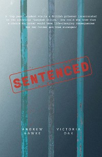 Cover Sentenced