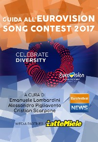 Cover Guida all'Eurovision Song Contest 2017