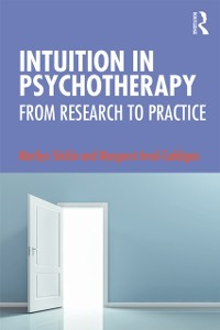 Cover Intuition in Psychotherapy