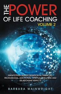 Cover The Power of Life Coaching Volume 2