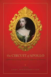 Cover The Circuit of Apollo