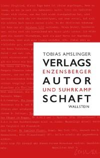 Cover Verlagsautorschaft