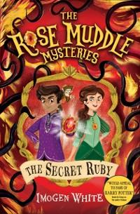 Cover Secret Ruby