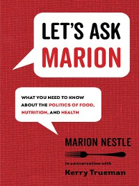 Cover Let's Ask Marion