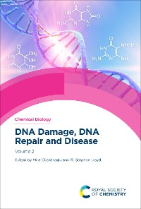 Cover DNA Damage, DNA Repair and Disease