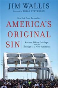 Cover America's Original Sin