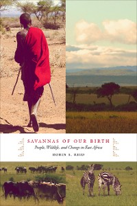 Cover Savannas of Our Birth
