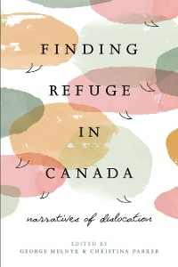Cover Finding Refuge in Canada