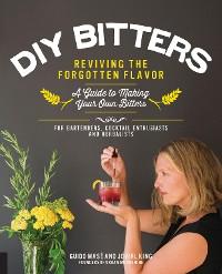 Cover DIY Bitters
