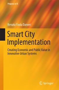 Cover Smart City Implementation
