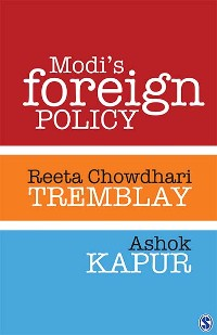 Cover Modi's Foreign Policy