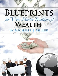 Cover Blueprints for Wise Master Builders of Wealth