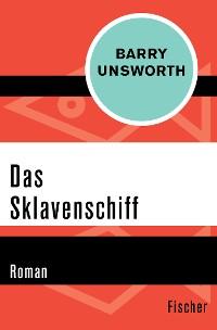 Cover Das Sklavenschiff
